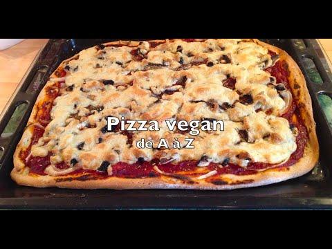 pizza-de-a-à-z