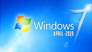 Gambar cover Download Free  Windows 7 All Versions 32/64 Bit ISO April-2019
