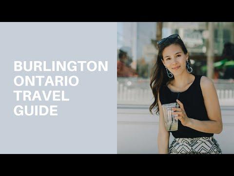Wait, This Is Burlington? // TRAVEL VLOG