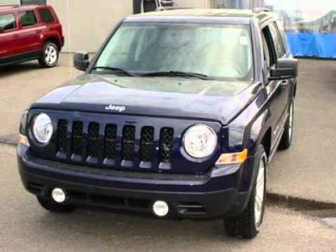 2012 Jeep Patriot – Sport Utility Lexington SC 143061
