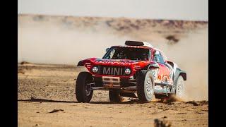 Dakar 2020, Day 7 Auto: gli highlights