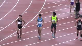 27th南部記念男子200m藤光謙司20.91(-0.6) 藤光謙司 検索動画 30