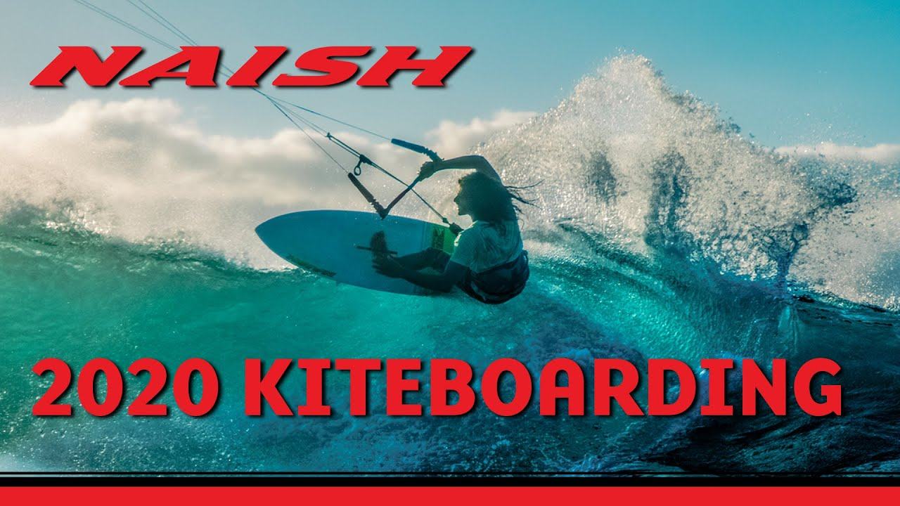 Home Page - Naish Kiteboarding | Kites, Kiteboards, Soft Tech and more