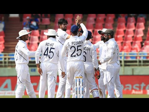 India vs South Africa 1st Test Day 4 Match   Ind vs SA 1st Test Day 4