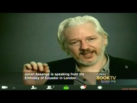 Jeremy Scahill And Julian Assange Discuss The Most Important Documents  Released By WikiLeaks