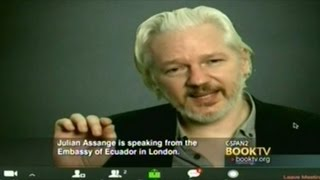 Jeremy Scahill And Julian Assange Discuss The Most Important Documents  Released By WikilLeaks