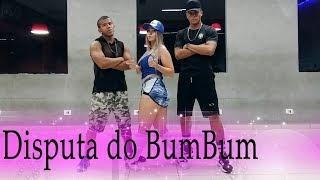 Baixar Disputa do BumBum - MC Loma e As Gêmeas Lacração    Coreografia / Choreography KDence