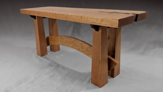 Bench Builds Custom Woodworking Youtube