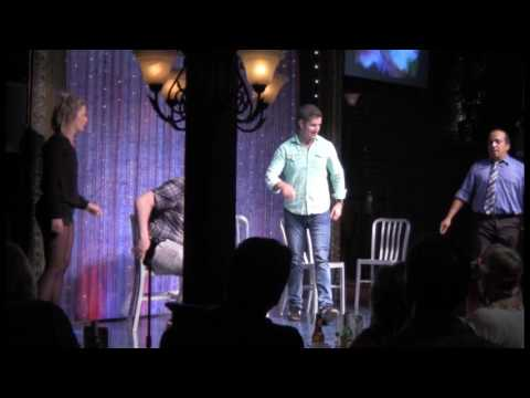 Big Bang Improv​ at the 2017 Sarasota Improv Festival​