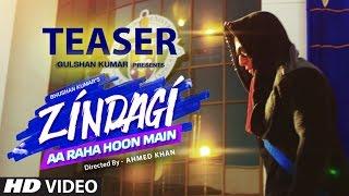 'Zindagi Aa Raha Hoon Main' Song TEASER | Releasing on 8th May | Atif Aslam, Tiger Shroff | T-Series