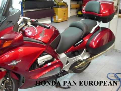 Tapicer a de la moto m rquez sevilla parte 2 youtube for Tapiceria de asientos de moto