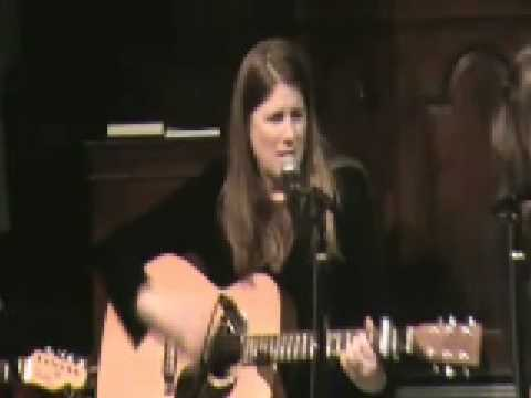 "Jennifer Kimball ""Don't Take Your Love Away"""