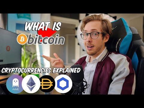 What Is Bitcoin? And Other Cryptocurrencies Explained!