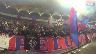 Steaua-Dinamo, PN reactie goluri