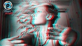 Create 3D Effect Easy Picsart Tutorial