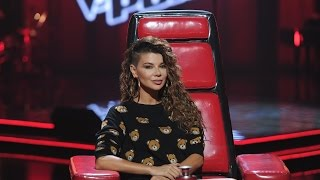 Top 9 Blind Audition (The Voice around the world XXVIII)