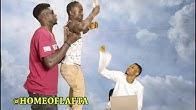 shatta bandle vs charlse okocha  judgement (Homeoflafta comedy)