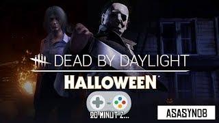 #23 20 minut z...Dead by Daylight: Halloween Edition z WIDZAMI! [Gameplay PL]