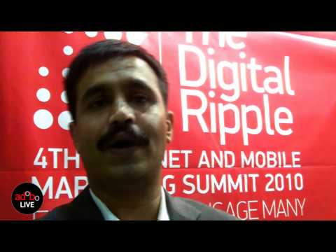 adoboLIVE! Mobile Marketing Association Asia Pacific Managing Director Rohit Dadwal