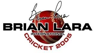 I'M SO BAD AT THIS (Brian Lara's International Cricket 2005)