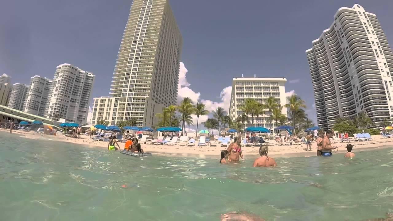 Newport Beachside Miami