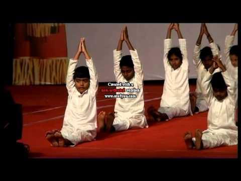 Shri Ram School,Omandur , Grand Annual Day Celebrations 2016
