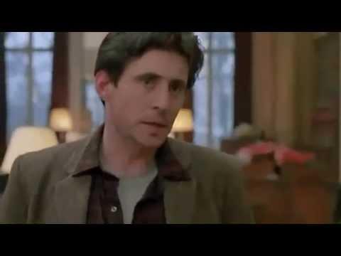 Gabriel Byrne   off