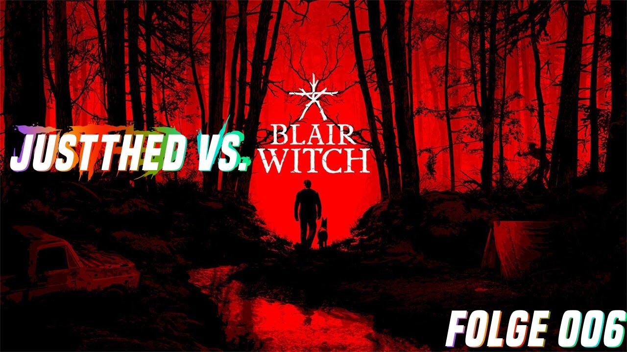 Blair Witch Stream Deutsch