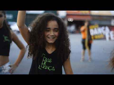 Level Up Kids  Coreografia Gibson Moraes