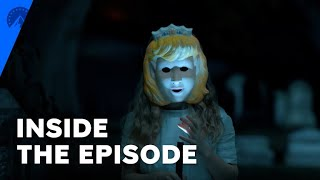 Evil | All About The Halloween Episode | Paramount+