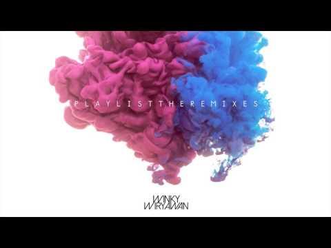 WINKY WIRYAWAN FEAT. MARULI TAMPUBOLON - LOVE COMES AROUND (LTN REMIX)