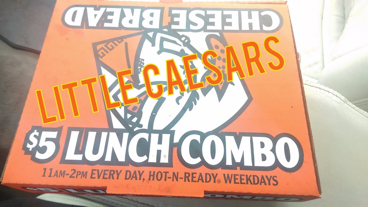 Feb 10, · Browse the Little Caesars Menu with prices right here. View the complete Little Caesars Pizza menu, sides and cheese bread menu from your phone or laptop. We have also added information on the Little Caesars opening hours and latest lunch specials/5(14).