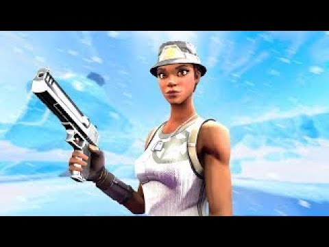 {Fortnite} {Custom Matchmaking} GamerGirl hosting SOLOS/DUOS/SCRIMS BlondeNitemare #Ad from YouTube · Duration:  4 hours 24 minutes 5 seconds