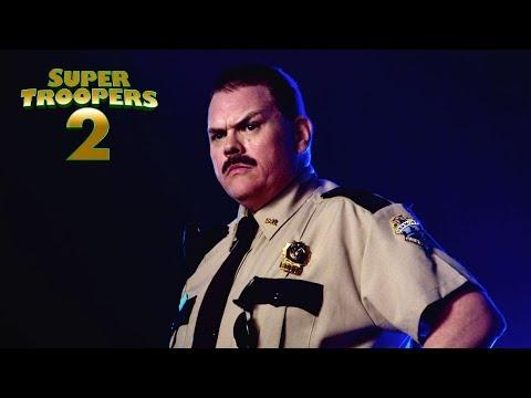 SUPER TROOPERS 2 I Kevin Heffernan: Method Actor   FOX Searchlight