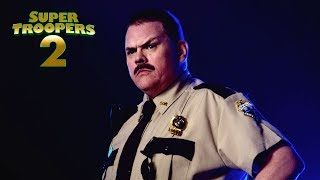 SUPER TROOPERS 2 I Kevin Heffernan: Method Actor | FOX Searchlight