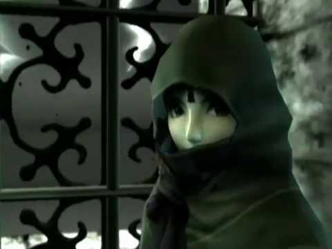 The Legend of Zelda - Twilight Princess - Trailer E3 2005 - GameCube