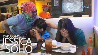 Kapuso Mo, Jessica Soho: Sorpresa ni Itay