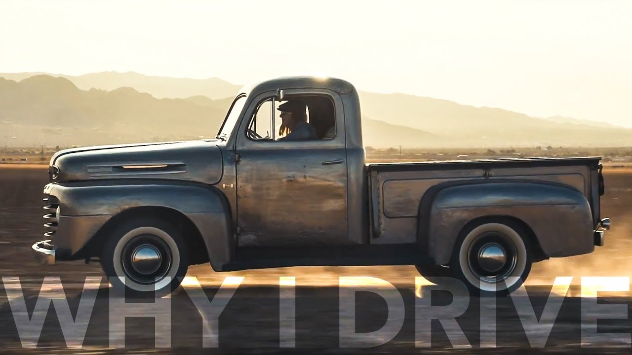 for sale or for parts lori s resurrected 1948 ford f1 truck why i drive ep 12 [ 1280 x 720 Pixel ]