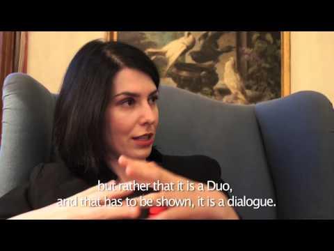 Harriet Krijgh/ Magda Amara The Brahms Recording - CAPRICCIO C5173