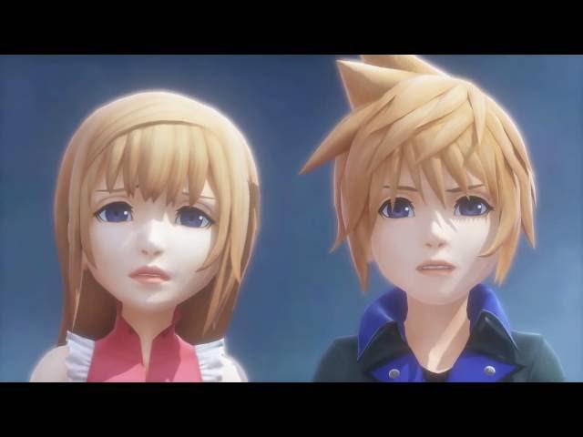 World of Final Fantasy - Trailer du TGS 2016