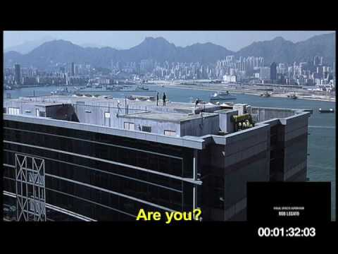 Infernal Affairs/The Departed: Undercover Translation-Part2 from YouTube · Duration:  9 minutes 15 seconds