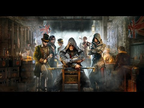Отгадываем загадку собора Св. Павла | Assassins Creed: Syndicate#1