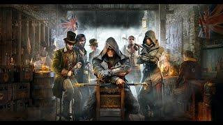 Отгадываем загадку собора Св. Павла   Assassin's Creed: Syndicate#1