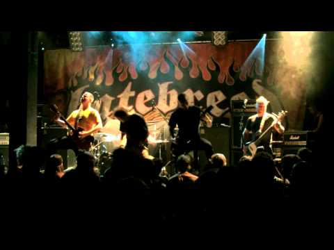 The Psyke Project live - The Forerunner Of Death [2011]