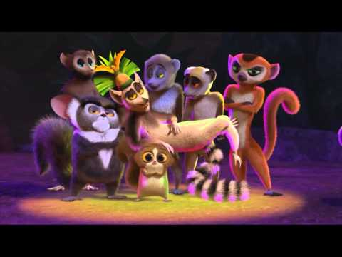 all hail king julien intro