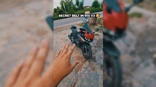 Secret Belt in R15 v3 #SHORTS #Shortvideo