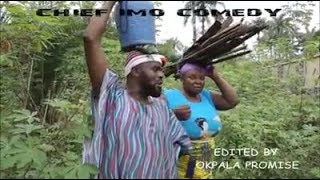 Download Chief Imo Comedy - chief imo and his newly ozubolo wife plan what to do in a funeral in Ulano (Chief Imo Comedy)
