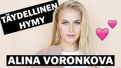 Miss Suomi Alina Voronkova ja neljä täydellistä hymyä 💕☺ |Iltalehti