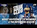 The Defenders Season 1 & What Happened to Monday - Stream Club Episode 9