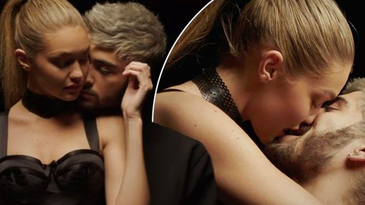 Do Zayn Malik and Gigi Hadid Have A 'Fifty Shades' Sex ...